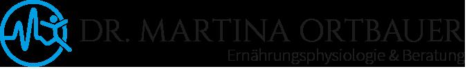 Dr. Martina Ortbauer - Ernährungsphysiologie & Beratung